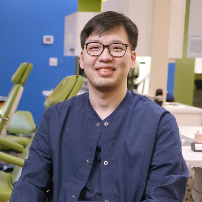 Grand Rapids Pediatric Dentist Wanki William Kim
