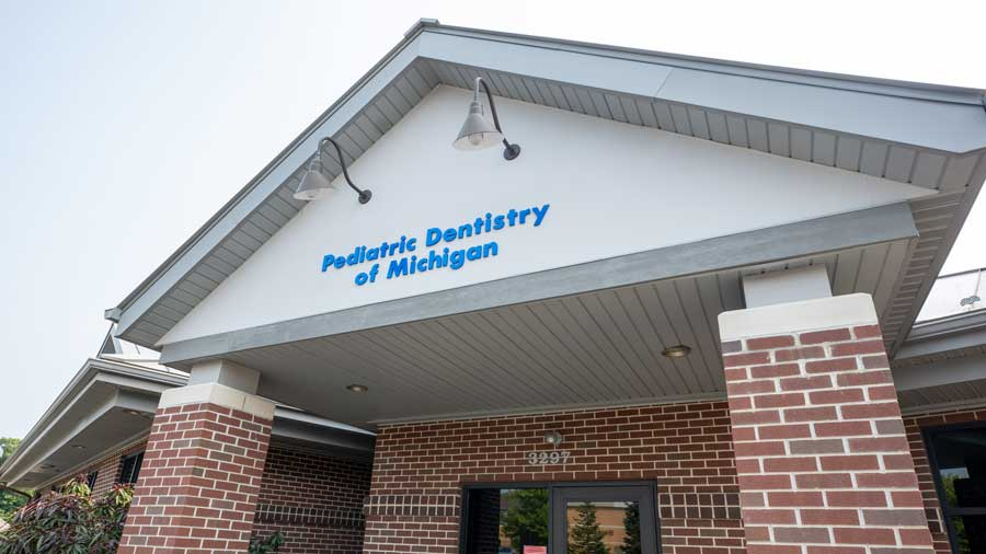 Grand Rapids Pediatric Dentists