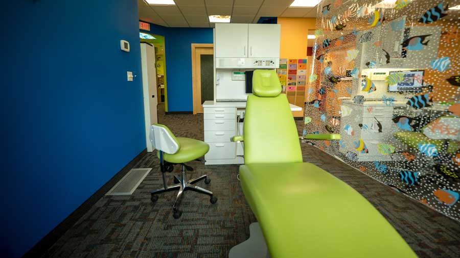 Grand Rapids Childrens Dentist Near Me