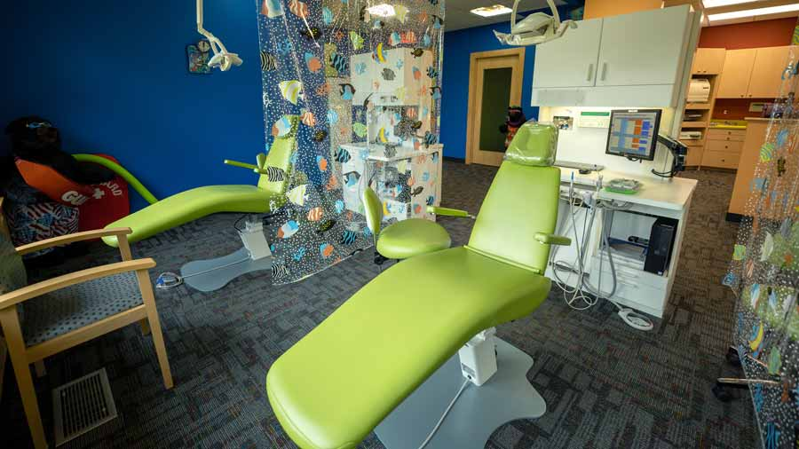 Grand Rapids Mi Pediatric Dentist Near Me