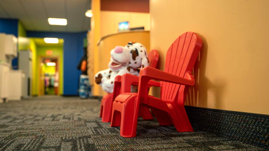 Childrens Dentists Near Grand Rapids