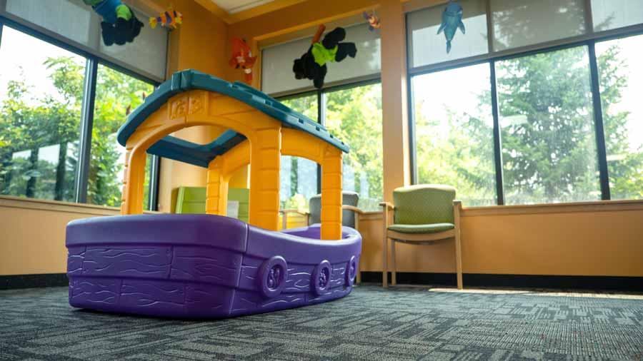 Pediatric Dentists Near Grand Rapids Mi